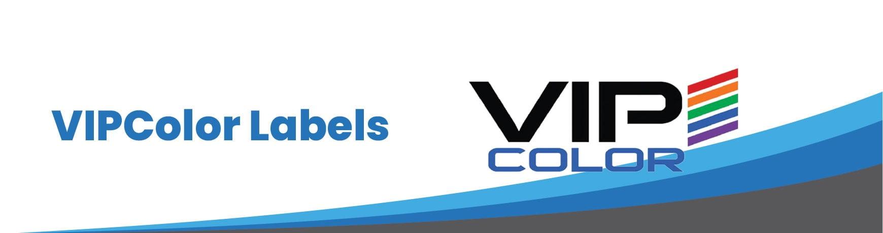 VIPColor Labels