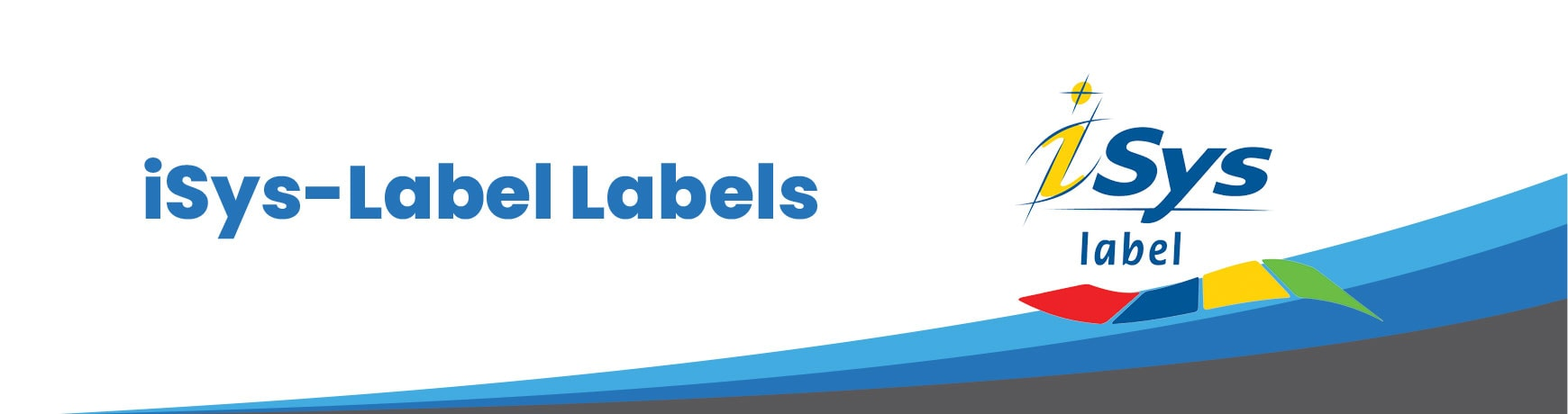 iSys-Label Labels
